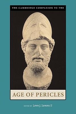 The Cambridge Companion to the Age of Pericles