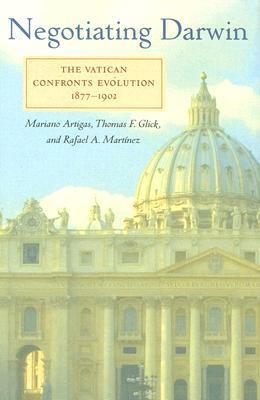 Negotiating Darwin: The Vatican Confronts Evolution, 1877–1902 Descargar audiolibros italianos gratis