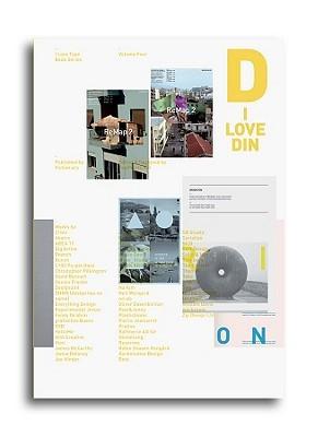 I Love Type 04: Din