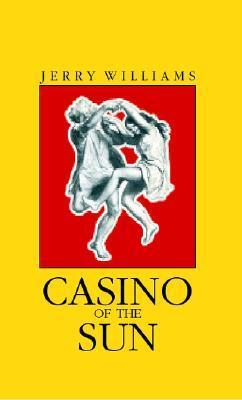 Casino of the Sun (Carnegie Mellon Poetry (Paperback))