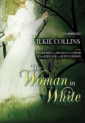 The Woman in White: Part Two
