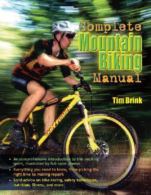 Descargar Google Books en formato pdf The Complete Mountain Biking Manual
