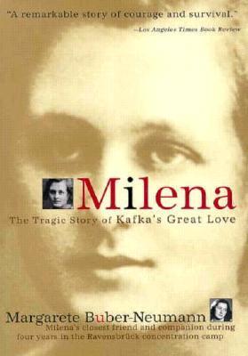 Milena by Margarete Buber-Neumann