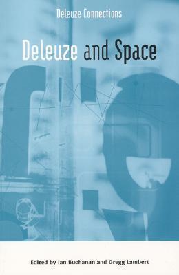Descarga de archivos pdf libros gratis Deleuze and Space