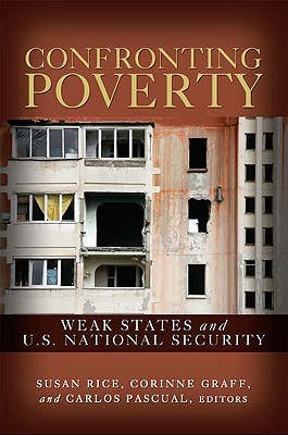 Confronting Poverty by Susan Rice