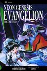 Neon Genesis Evangelion, Vol. 2 by Yoshiyuki Sadamoto