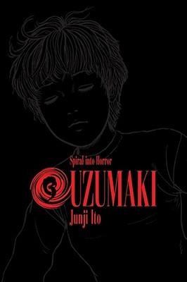 Uzumaki, Volume 3 by Junji Ito