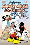 Mickey Mouse Adventures #4