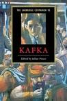 The Cambridge Companion to Kafka (Cambridge Companions to Literature)