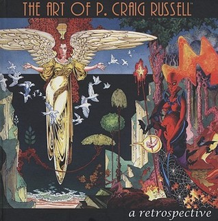 The Art of P. Craig Russell: A Retrospective