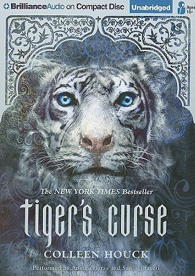 Ebook Tiger's Curse by Colleen Houck read!