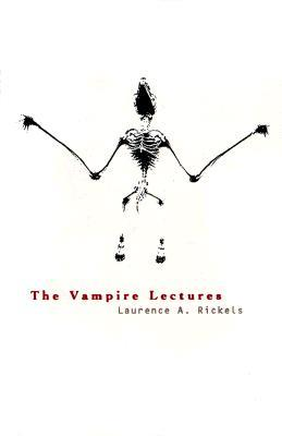 Vampire Lectures by Laurence A. Rickels