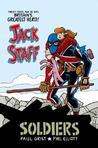 Jack Staff Volume 2: Soldiers