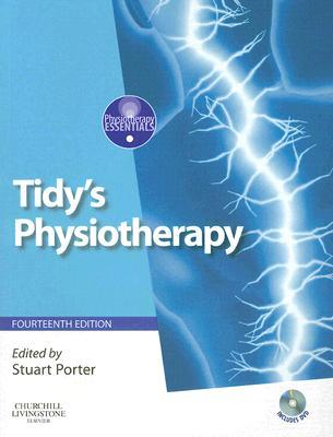 Tidy's Physiotherapy [With CDROM]