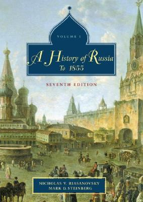 a-history-of-russia-volume-1-to-1855