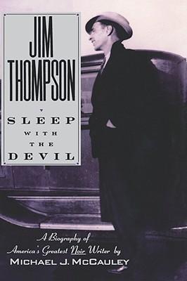 Jim Thompson by Michael J. McCauley