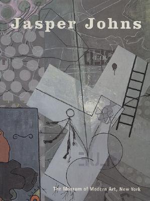 Jasper Johns by Kirk Varnedoe
