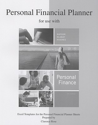 Personal Finance Personal Financial Planner