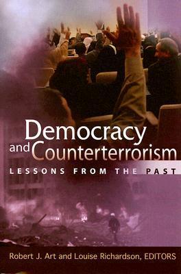 Democracy and Counterterrorism: Lessons from the Past Descarga gratis los libros más vendidos