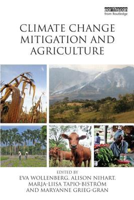 Climate Change Mitigation and Agriculture