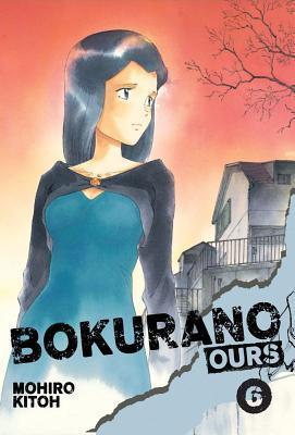 Bokurano: Ours, Vol. 6