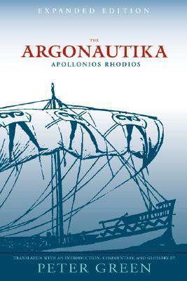 The Argonautika by Apollonius of Rhodes