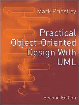 Practical Object-Oriented Design Using UML