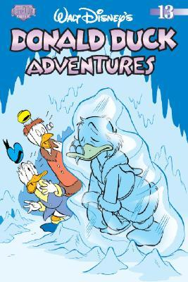 Donald Duck Adventures #13