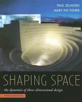 Shaping Space: The Dynamics of Three-Dimensional Design