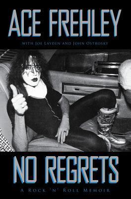 No Regrets: A Rock 'n' Roll Memoir