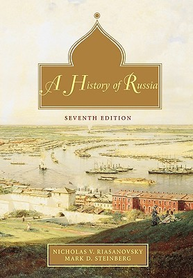 a-history-of-russia
