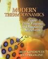 Modern Thermodynamics by Dilip Kondepudi