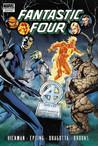 Fantastic Four by Jonathan Hickman, Vol. 4 by Jonathan Hickman