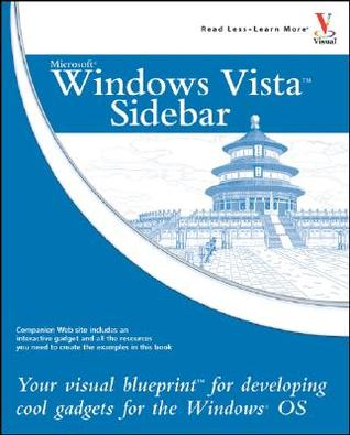 Windows Vista Sidebar by Dave Konopka