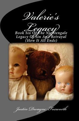 The Nightengale Legacy Sampler Edition (The Nightengale Legacy Of Sin And Betrayal)