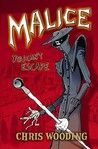 Malice (Malice, #1)