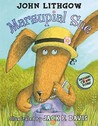 Marsupial Sue Book and CD by John Lithgow