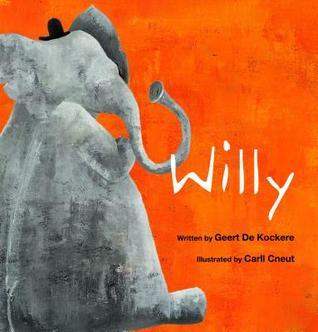 Willy by Geert de Kockere