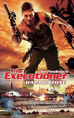 Hazard Zone (The Executioner, #395)