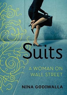 Suits by Nina Godiwalla