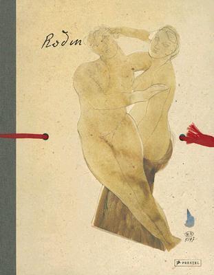 Auguste Rodin: Erotic Sketches Erotische Skizzen (Prestel's Erotic Sketchbook Series)