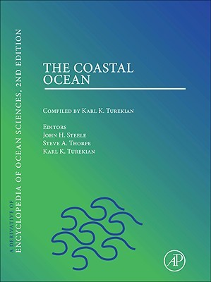 The Coastal Ocean: A Derivative of the Encyclopedia of Ocean Sciences
