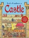 Let's Explore a Castle by Nicholas Harris