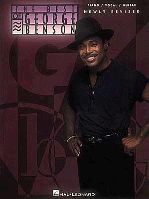 The Best of George Benson - Piano/Vocal/Guitar