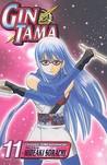 Gin Tama, Vol. 11 (Gin Tama, #11)
