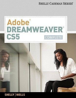 Adobe Dreamweaver CS5, Complete
