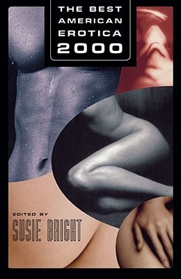 The Best American Erotica 2000 by Susie Bright