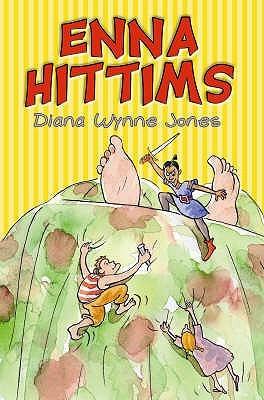Enna Hittims by Diana Wynne Jones