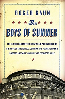 The Boys of Summer (Mass Market Paperback)