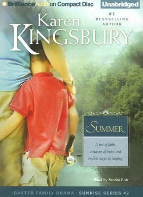 Ebook Summer by Karen Kingsbury TXT!